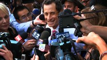 Dispatch from True/False—'Weiner'