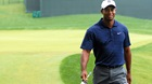 Tiger Woods Tries to Find Significance