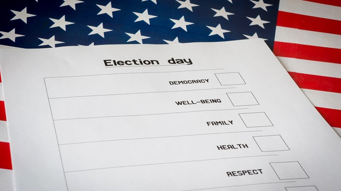 Is This Election Shaping the Future of Evangelicalism?