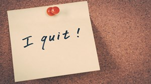 When It's Time to Quit