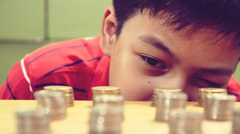 Raising Generous, Debt-Free Kids