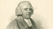 The Amazingly Graced Life of John Newton