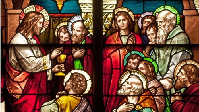An Early Christian Eucharist