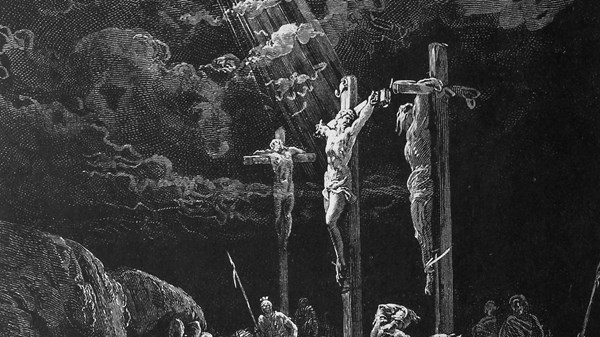 The Goodness of Good Friday   Christian History