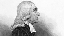 The Moravians and John Wesley