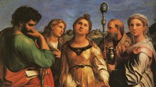 The Neglected History of Women in the Early Church