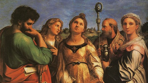 The Neglected History of Women in the Early Church ...