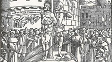 Tyndale's Betrayal and Death