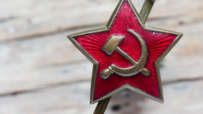 What part did Pope John Paul II play in opposing Communism in Eastern Europe?