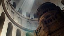 Building a Holy City
