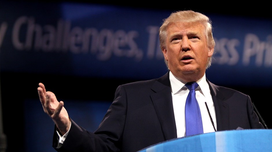 Actually, Most Evangelicals Don't Vote Trump