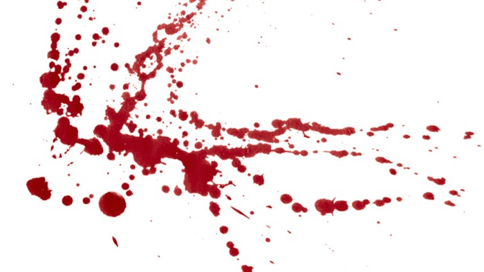 Blood, Our Horror and Fascination