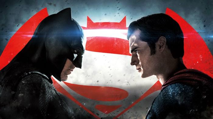 Holy Week, Batman!