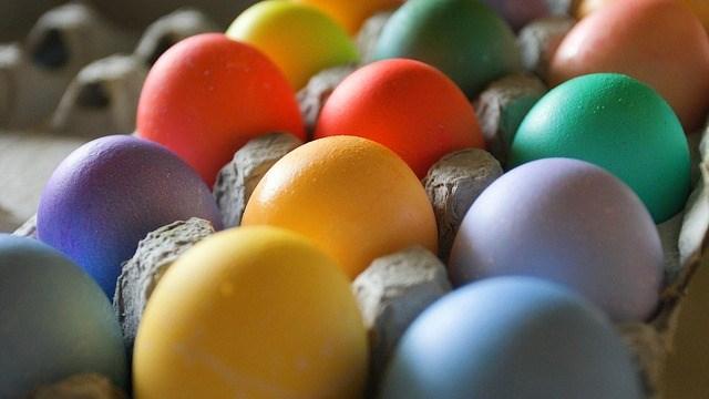 How Do I Explain Easter to My Children?