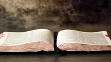 Sorting out the Bible