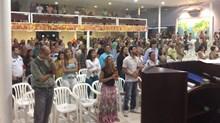 Sunday Journeys—Paróquia Anglicana Espírito Santo in Recife, Brazil