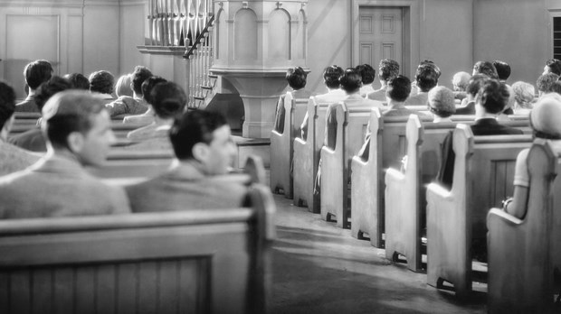 The Introvert's Guide to Surviving Church Greeting Time