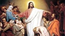 The Life & Times of Jesus of Nazareth: Galilean Rabbi or Universal Lord?