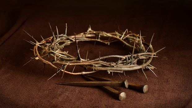Lessons from the Cross