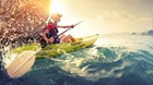 Riding the Waves of Life . . . Together