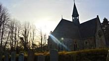 The Church's Long Law-Grace Throwdown