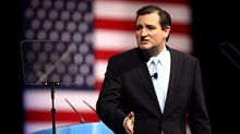 Stop Calling Ted Cruz a Dominionist