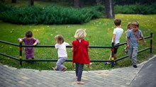 James Dobson: Why Children Are a National Blessing
