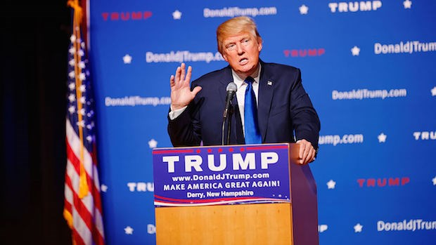 Trump, Evangelicals, and the Elephant in the Room