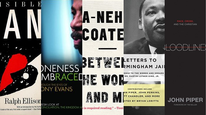 My Top 5 Books on the Black Experience in America