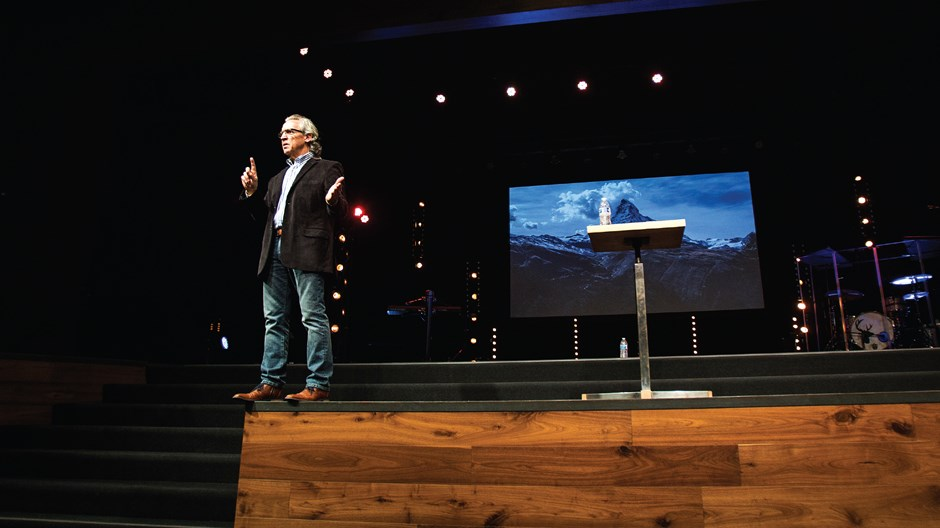 Inside the Popular, Controversial Bethel Church