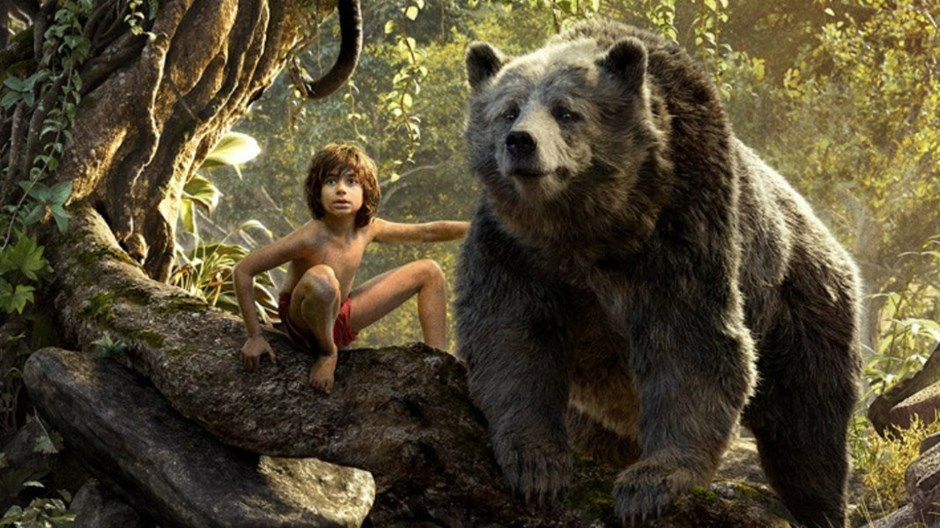 'The Jungle Book' Honors Tradition and Does Something New