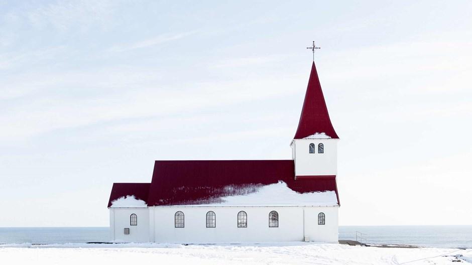 The Local Church Isn't Going Anywhere