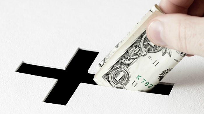 The Major Money Problems of Church Planters vs  Other Past