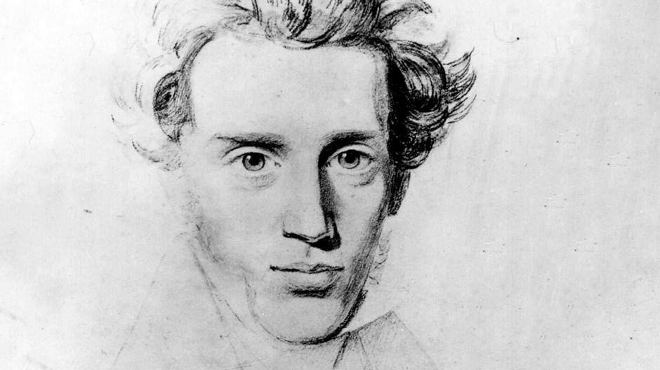 Por qué seguimos necesitando a Kierkegaard