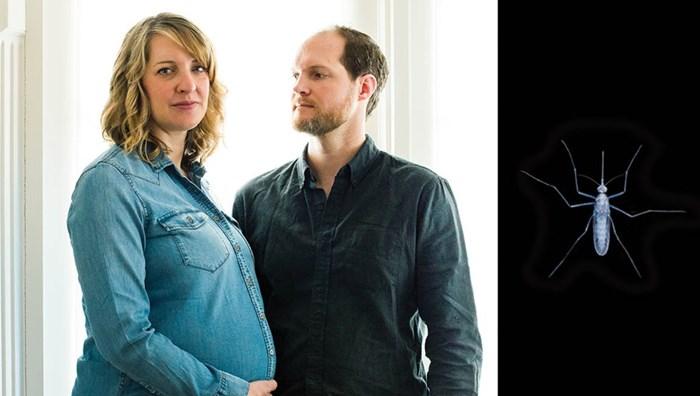 Embarazada y en misión en territorio zika: ¿Me quedo o me voy?