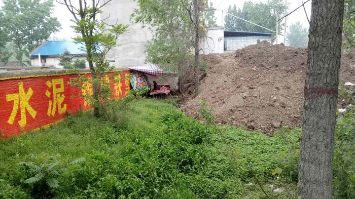 After Pastor's Wife Buried Alive, Chinese Church Wins Land Battle