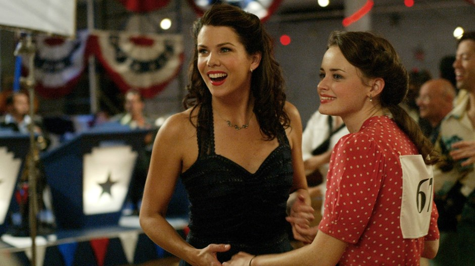 Why We Want to Return to Stars Hollow
