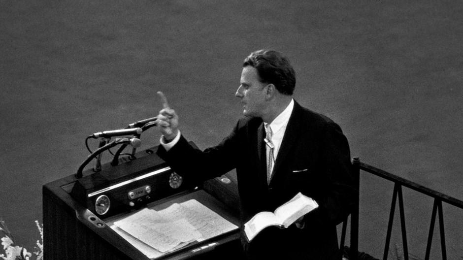 Biblical Authority in Evangelism