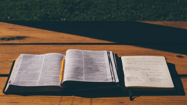 Drawing Your Sermon
