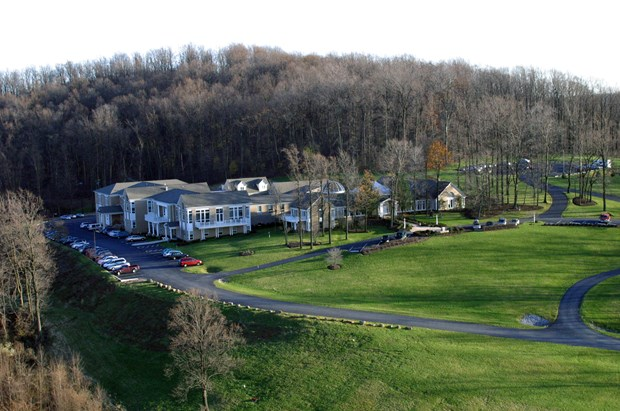 ABWE headquarters near Harrisburg, Pennsylvania