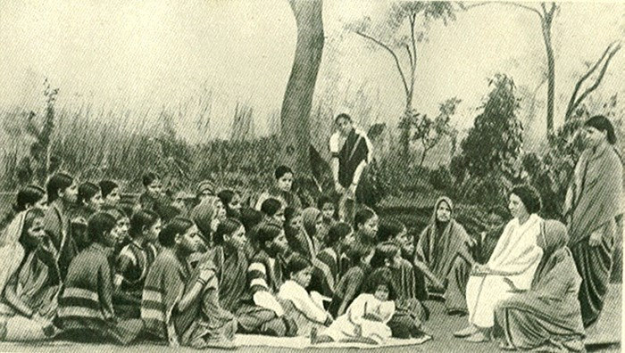 Indian Pentecost