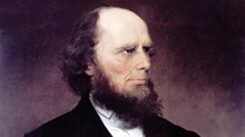 Charles Finney Was Not a Fan of Babies (or Dogs) in Church