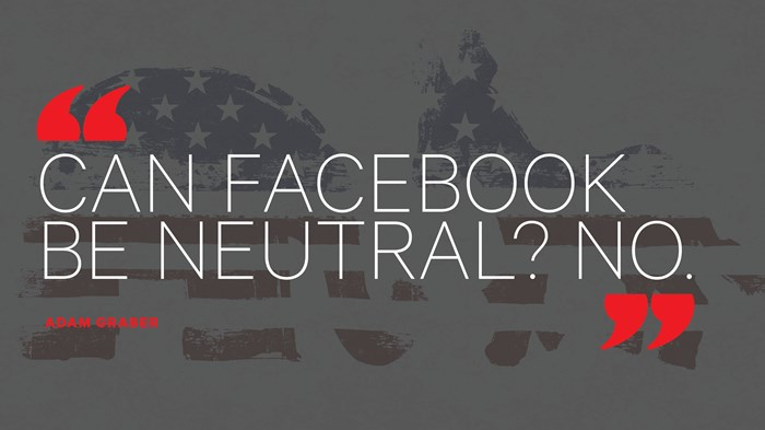 Can We Trust Facebook to Be Fair with Conservative News?