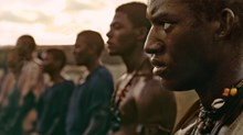 Just a Vessel: Actor Malachi Kirby on 'Roots,' Kunta Kinte, and God