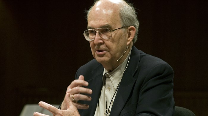 Died: Kenneth Bailey, the Scholar Who Made Jesus Middle Eastern Again