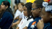 Helping Minority Students Excel in the Classroom