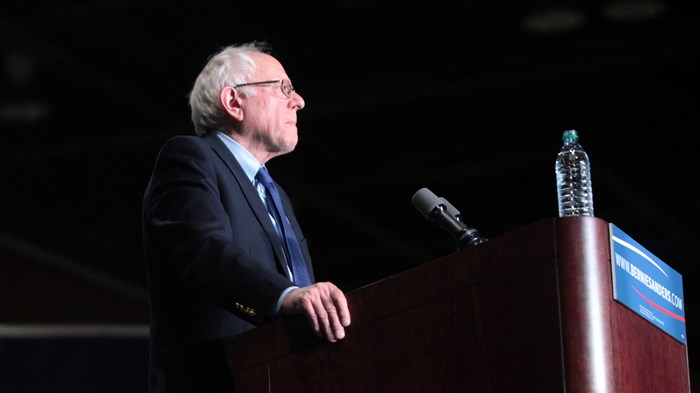 Is Bernie Sanders Religious?