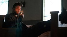 AMC's 'Preacher' Is Violent, Vulgar—and Surprisingly Churchy. Is It Redeemable?