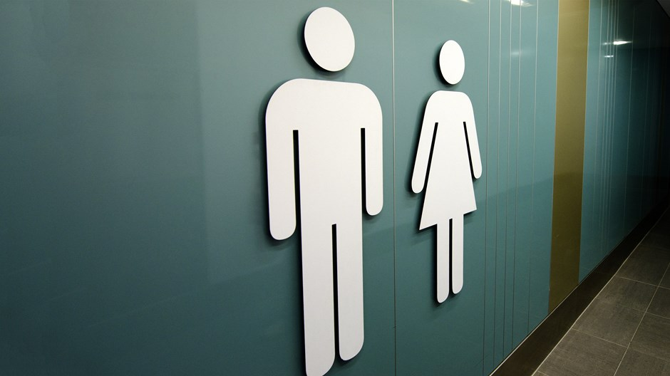 I'm a Woman Who Got Kicked Out of Women's Bathrooms