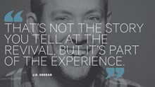 J.D. Greear and the Long Obedience of Waiting